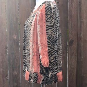 Dress Barn Tops - Dress Barn blouse